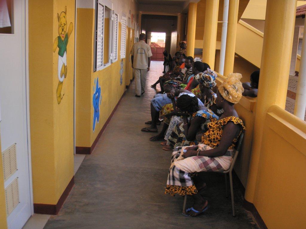 Guinea Bissau: la missione di cooperazione