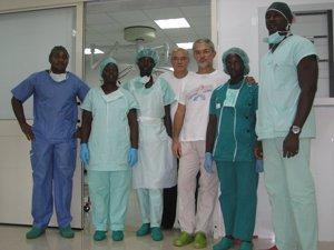 Progetto Guinea Bissau