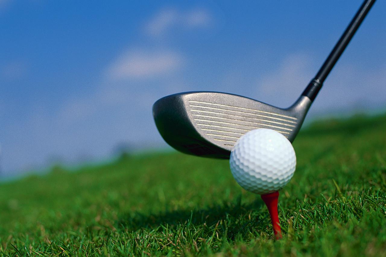 Domenica 3 giugno, torneo di golf!