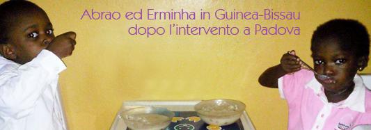 Prime notizie dalla missione in Guinea-Bissau