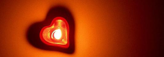La candela della speranza non si spegne mai