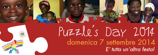Puzzle's Day 2014: tutta un'altra festa!