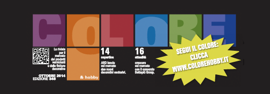 Associazione Puzzle su Colore&Hobby!