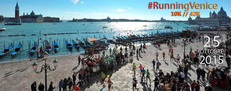 Tutti…Puzzle per la Venice Marathon