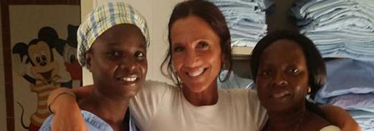 Guinea Bissau: il primo resoconto della missione di novembre