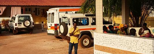 Missione 2015: le ultime giornate in Guinea Bissau