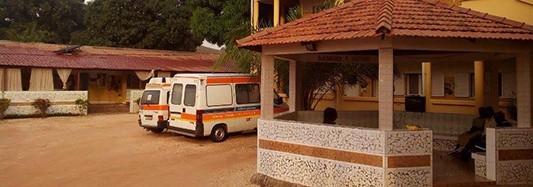 Missioni 2016 in Guinea: il primo resoconto del prof. Zanon