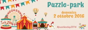 Puzzle's Day 2016