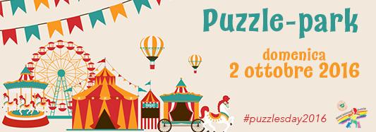 Puzzle's Day 2016, benvenuti a Puzzle-park!