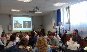 Corso Counselling Chirurgia Pediatrica Padova