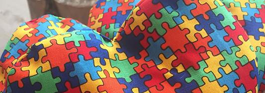 Rendi il tuo Natale solidale con i tasselli natalizi di Puzzle
