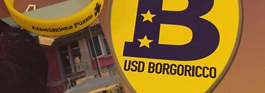 Sport solidale con USD Borgoricco
