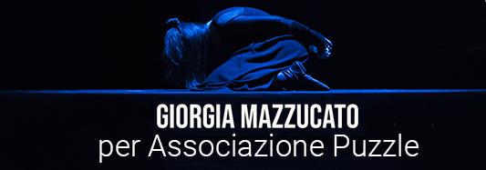 Giorgia Mazzucato for Puzzle!